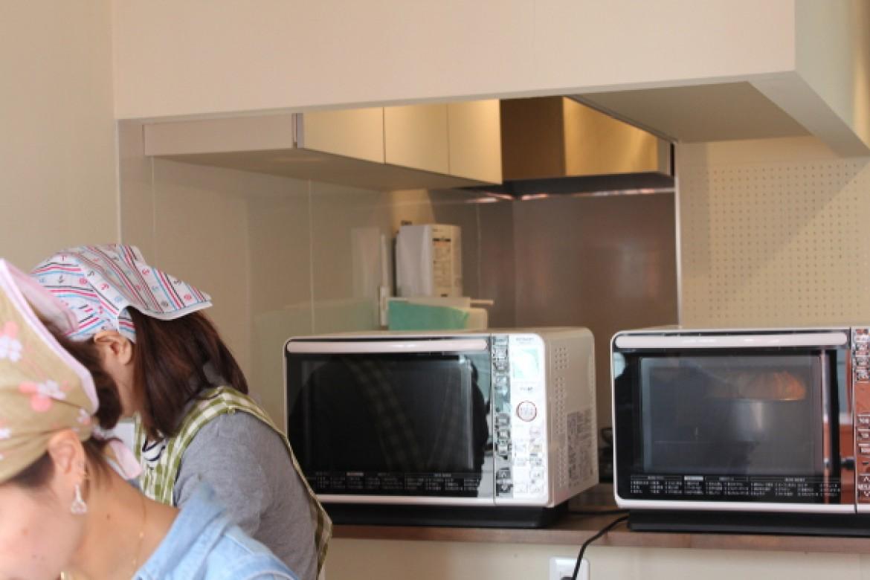 2014年7月期 シフォンケーキ教室の開催日程・増設開催について