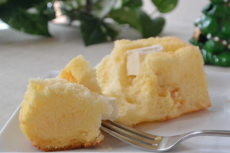 シフォンケーキと一緒に美味しい材料ランキング