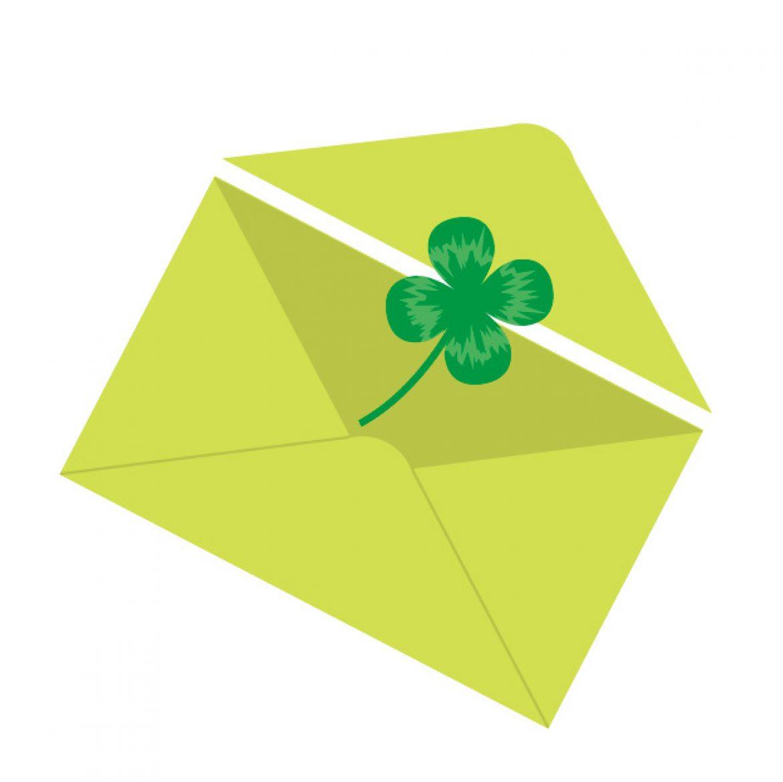 季節シフォンケーキの受付完了メールをお送りしました